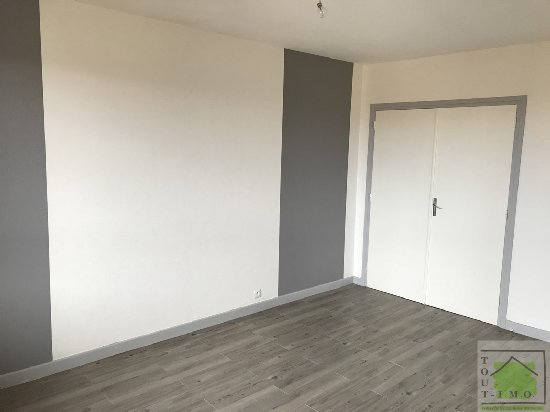 location appartement ROANNE 3 pieces, 69,34m