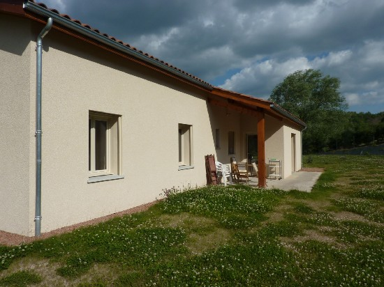 location maison VILLEREST 5 pieces, 115m