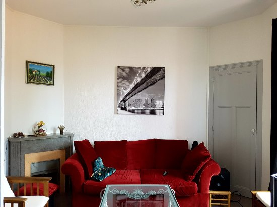 location appartement LE COTEAU 3 pieces, 60m